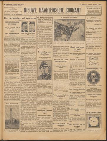 Nieuwe Haarlemsche Courant 1933-10-28