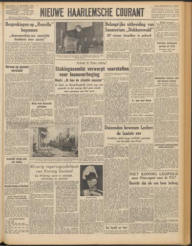 Nieuwe Haarlemsche Courant 1947-12-08
