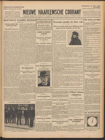 Nieuwe Haarlemsche Courant 1934-07-16