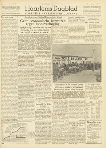 Haarlem's Dagblad 1954-08-28