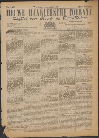 Nieuwe Haarlemsche Courant 1897-01-06