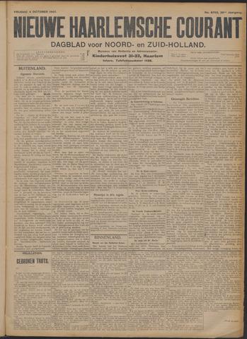 Nieuwe Haarlemsche Courant 1907-10-04