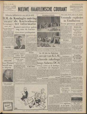 Nieuwe Haarlemsche Courant 1955-05-25