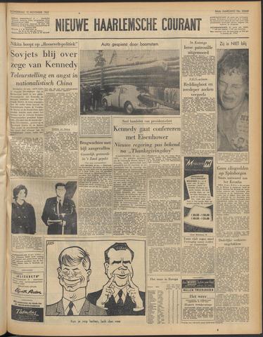 Nieuwe Haarlemsche Courant 1960-11-10