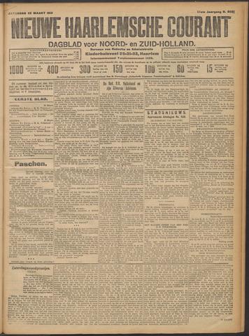 Nieuwe Haarlemsche Courant 1913-03-22