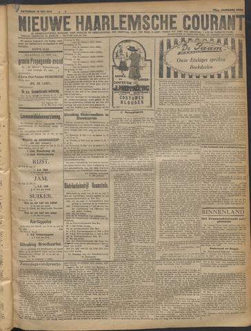 Nieuwe Haarlemsche Courant 1919-05-10