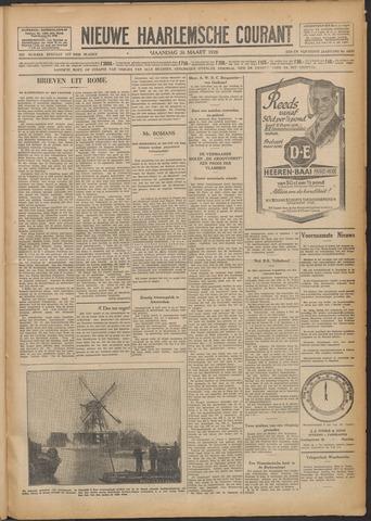 Nieuwe Haarlemsche Courant 1928-03-26