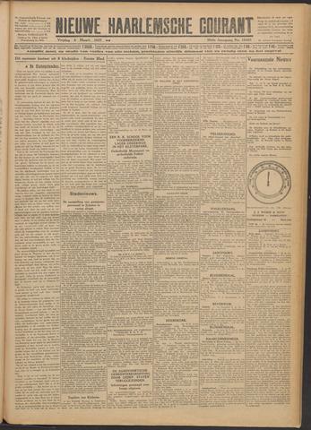 Nieuwe Haarlemsche Courant 1927-03-04