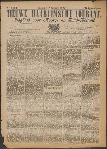 Nieuwe Haarlemsche Courant 1897-01-18