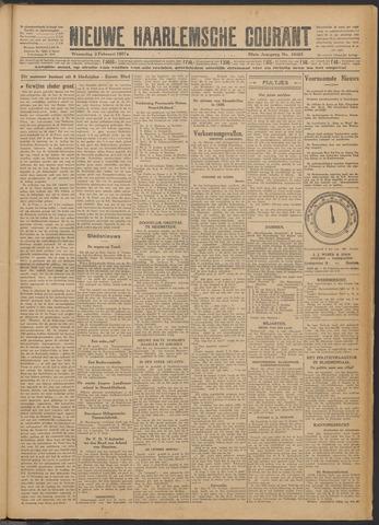 Nieuwe Haarlemsche Courant 1927-02-02