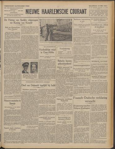 Nieuwe Haarlemsche Courant 1941-05-19