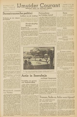 IJmuider Courant 1945-11-15