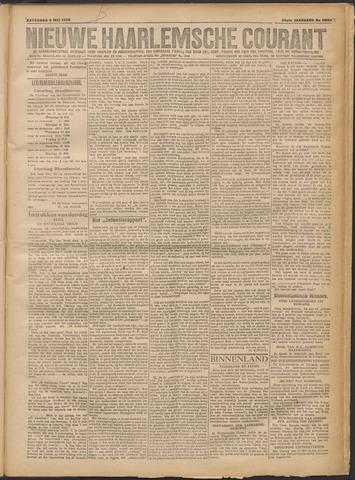 Nieuwe Haarlemsche Courant 1920-05-08