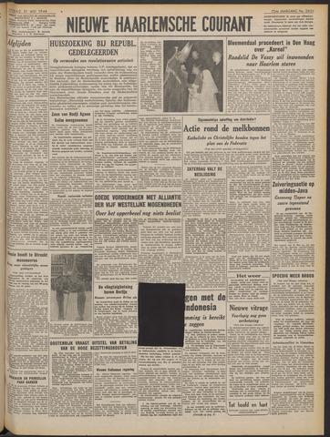 Nieuwe Haarlemsche Courant 1948-05-21