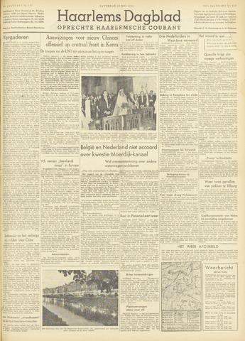 Haarlem's Dagblad 1951-05-12
