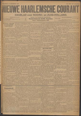 Nieuwe Haarlemsche Courant 1907-12-30