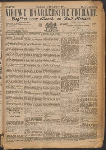 Nieuwe Haarlemsche Courant 1901-12-16
