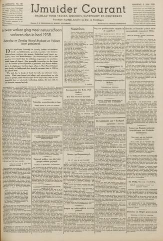 IJmuider Courant 1939-06-05