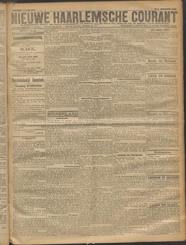 Nieuwe Haarlemsche Courant 1919-06-24
