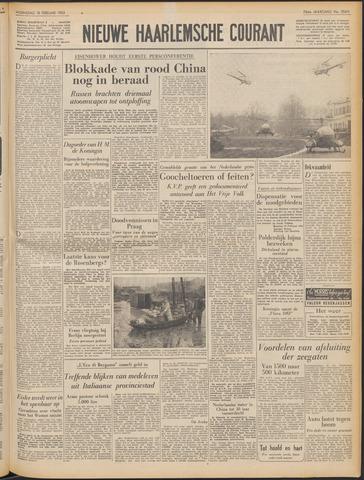Nieuwe Haarlemsche Courant 1953-02-18
