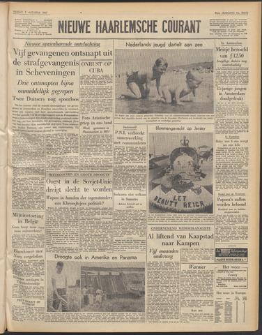 Nieuwe Haarlemsche Courant 1957-08-02