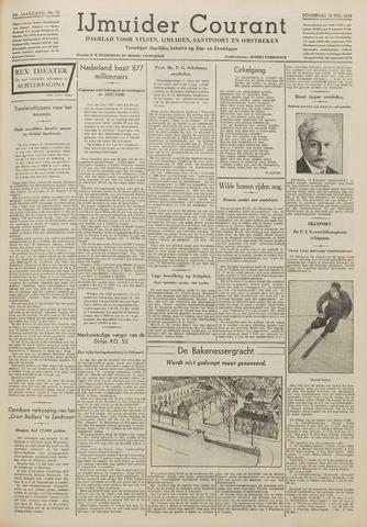 IJmuider Courant 1939-02-16