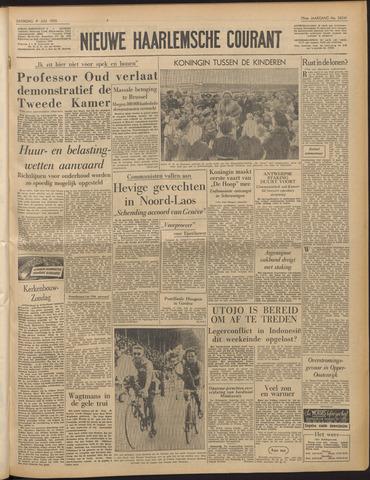 Nieuwe Haarlemsche Courant 1955-07-09