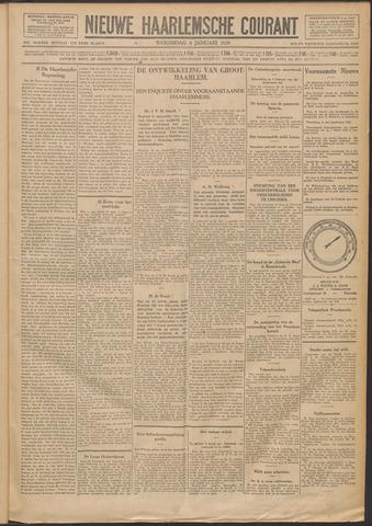 Nieuwe Haarlemsche Courant 1928-01-04