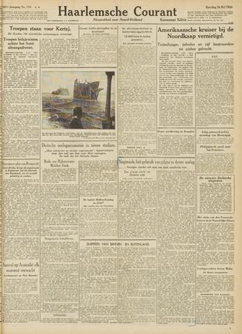 Haarlemsche Courant 1942-05-16