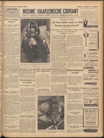 Nieuwe Haarlemsche Courant 1939-12-16