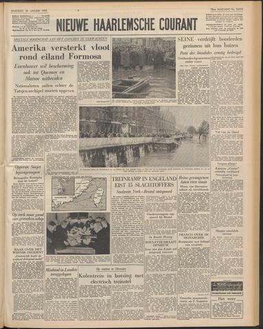 Nieuwe Haarlemsche Courant 1955-01-24
