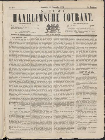 Nieuwe Haarlemsche Courant 1880-09-23