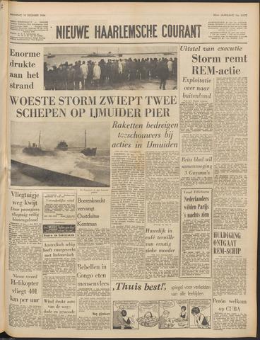 Nieuwe Haarlemsche Courant 1964-12-14