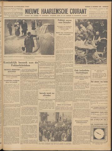 Nieuwe Haarlemsche Courant 1938-11-23