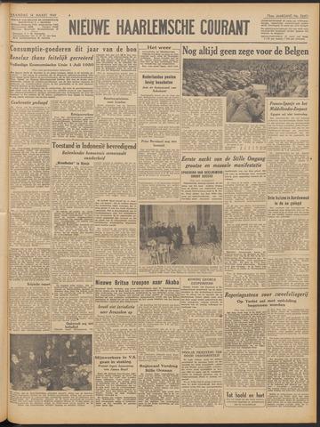 Nieuwe Haarlemsche Courant 1949-03-14