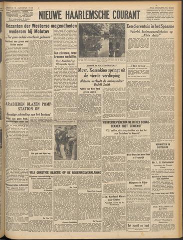 Nieuwe Haarlemsche Courant 1948-08-13