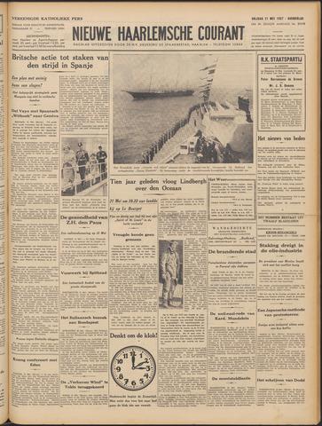 Nieuwe Haarlemsche Courant 1937-05-21