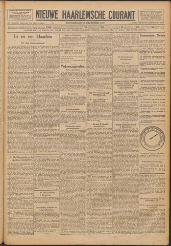 Nieuwe Haarlemsche Courant 1927-12-29