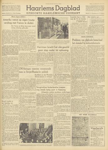 Haarlem's Dagblad 1951-07-18