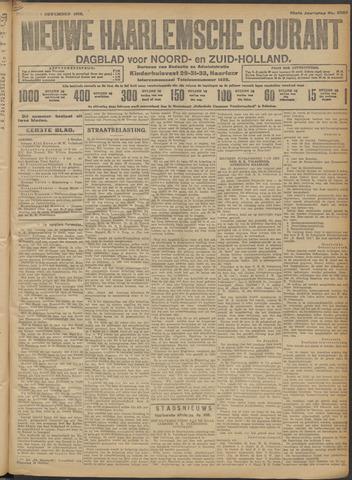 Nieuwe Haarlemsche Courant 1913-11-04