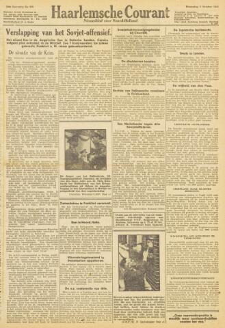 Haarlemsche Courant 1943-10-06