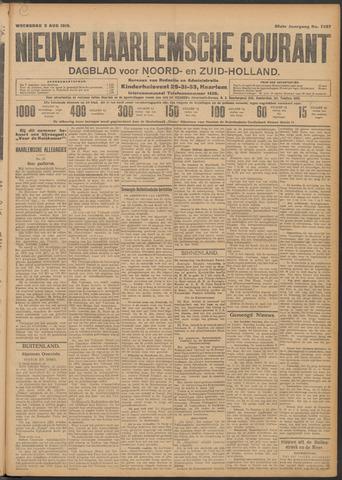 Nieuwe Haarlemsche Courant 1910-08-03
