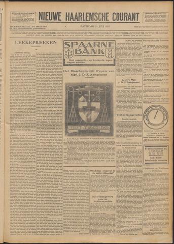 Nieuwe Haarlemsche Courant 1928-07-21