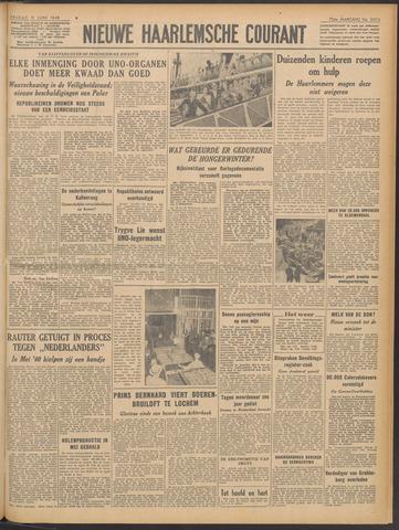 Nieuwe Haarlemsche Courant 1948-06-11