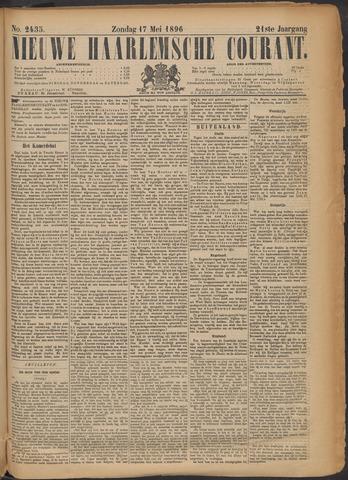Nieuwe Haarlemsche Courant 1896-05-17