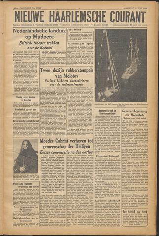 Nieuwe Haarlemsche Courant 1946-07-08