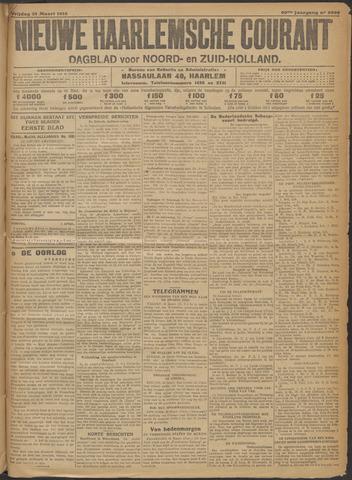 Nieuwe Haarlemsche Courant 1916-03-31