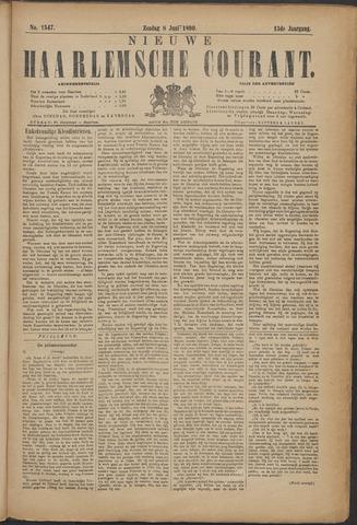 Nieuwe Haarlemsche Courant 1890-06-08