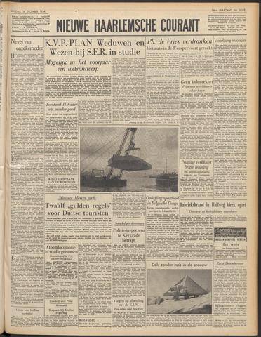 Nieuwe Haarlemsche Courant 1954-12-14