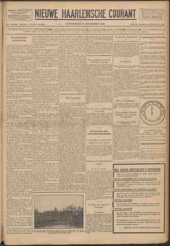 Nieuwe Haarlemsche Courant 1928-12-13